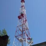 Николаевская телебашня (150 метров)