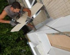 Преимущества сайдинга для фасадных работ